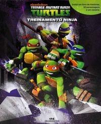 Tartarugas Mutantes Ninja