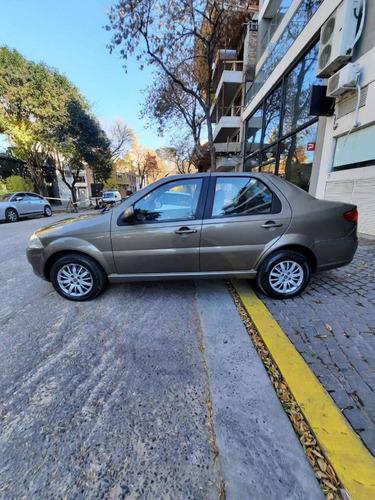 Fiat Siena 1.4 El Pack Attractive