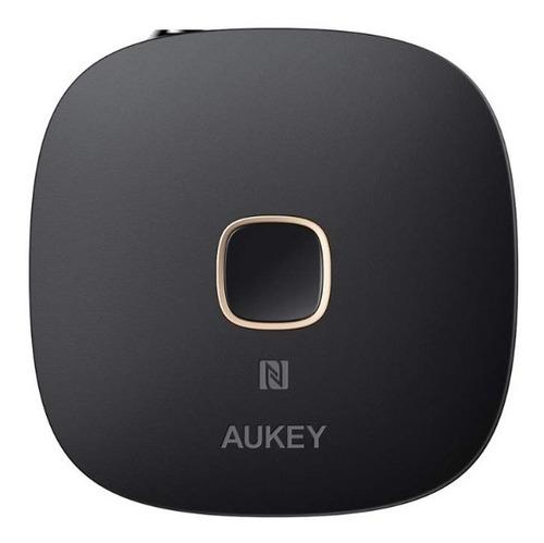 Receptor Bluetooth Habilitado Con Nfc Aukey