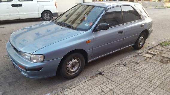 Subaru Impreza 1.6 Lx