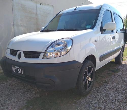 Renault Kangoo 1.6 Confort 2008