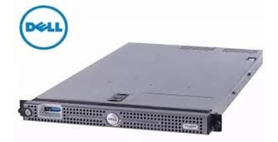 Servidor Dell 1950 2 Xeon Quad Core E5410 16 Giga Seminovo