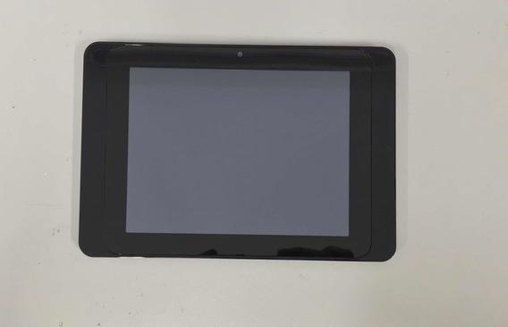Frontal Touch/lcd Tablet Positivo Ypy A070 Original Retirado