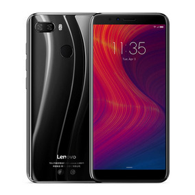Teléfono Lenovo K5 Play 4g Con Reconocimiento Facial 5.7 In