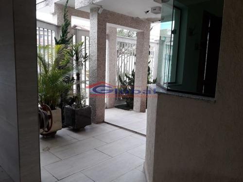Casa Em Condomínio Fechado B. Parque Dos Pássaros São Bernardo Do Campo - Gl40025