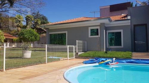 Chácara À Venda, 5097 M² Por R$ 2.500.000,00 - Condomínio Chácaras Villa Verde - Birigüi/sp - Ch0018