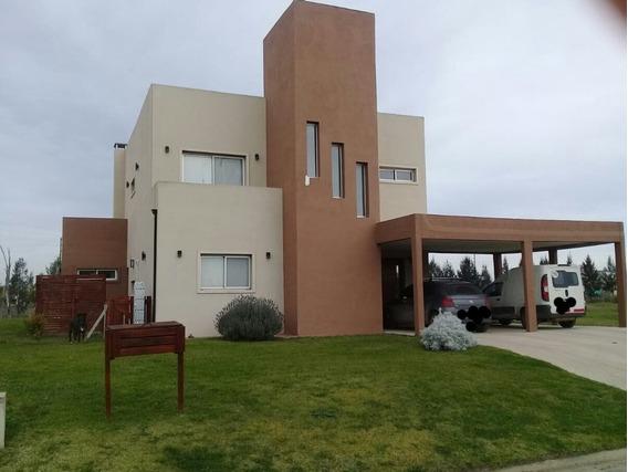 Casa Quinta En Alquiler En Canning. Rp58