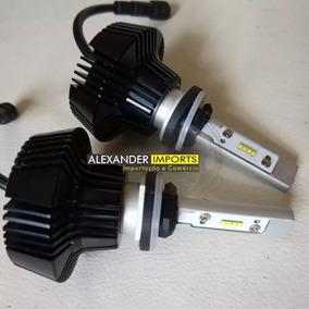 Lampada Super Led Com Leds Lumileds Philips 8000lm - H27