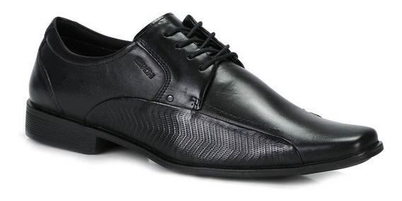 Sapato Social Masculino Ferracini