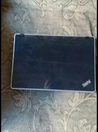 Notebook Lenovo Hinkpad Model 0578kkp Leia Anuncio