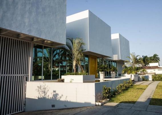 Altos Del Golf Moderna Casa En Venta Panamá