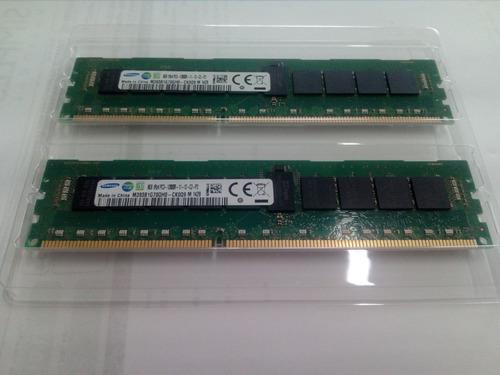 Imagem 1 de 2 de Memória Ecc Registrada 8gb Pc3-12800r Dell Hp Ibm