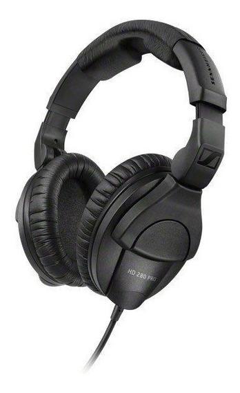 Hd 280 Pro - Headphone Estúdio - Sennheiser Loja Oficial