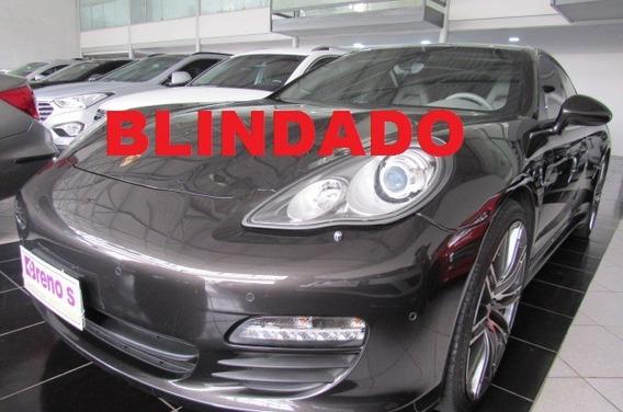 Porsche Panamera 3.6 V6 4wd Gasolina Automático