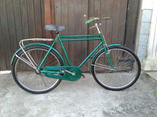 Bicicleta Reforzada