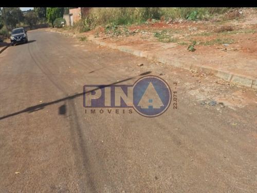 Imagem 1 de 2 de Vendo Terreno No Setor Ponta Kayana, Trindade. - Te00069 - 69309890