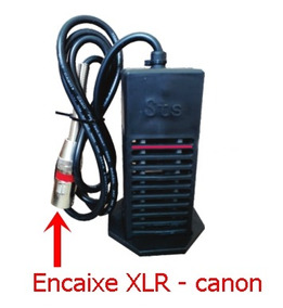 Refil (eletrodo - Array) Hidrodetox Da Marca Sts