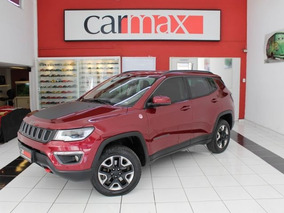 Jeep Compass Trailhawk 2.0 16v Turbo Diesel, Ffb2894