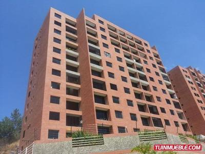 Apartamentos En Venta 16-6470