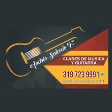 Clases De Música Desde La Guitarra