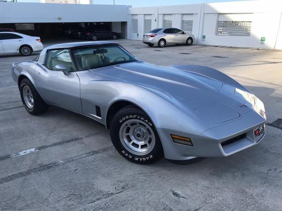 Corvette 1980 U$s 44500