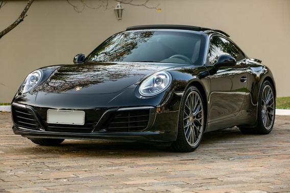 Porsche 911 3.0 24v H6 Gasolina Carrera Pdk