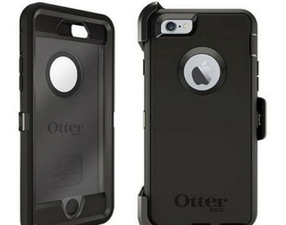 Forro iPhone 6 6s Plus 7/7plus 8/8plus X Otterbox Defender