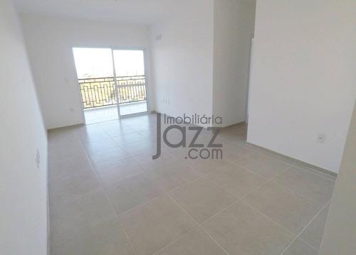 Apartamento Com 3 Dormitórios À Venda, 100 M² Por R$ 548.000,00 - Condomínio Palazzo Royale Residencial - Indaiatuba/sp - Ap5773