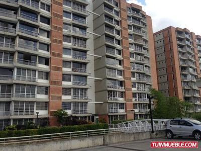 Tr 18-6429 Apartamento En Venta El Encantado