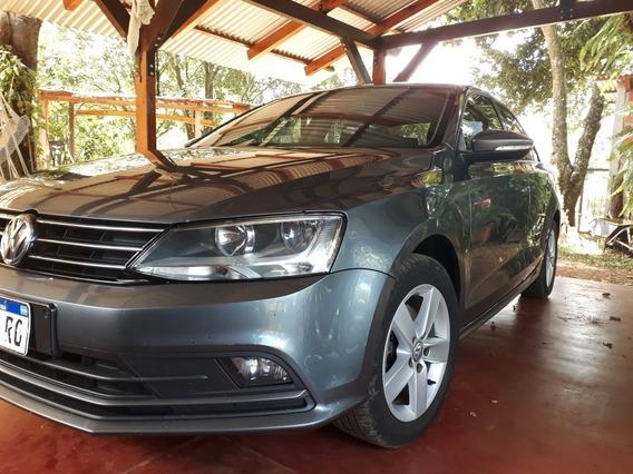 Volkswagen Vento 1.4 Comfortline 150cv 2017