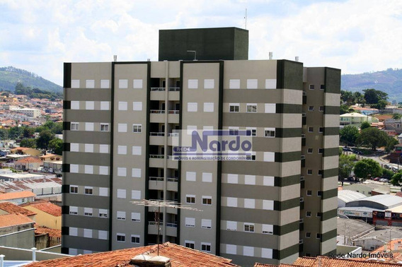 Apartamento Para Alugar Em Bragança Paulista, Centro, Villaggio Di Roma - Ap0118