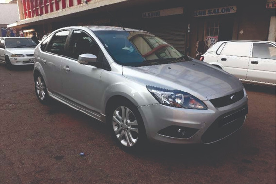 Ford Focus 2.0 Flex 4 Portas Ano 2010