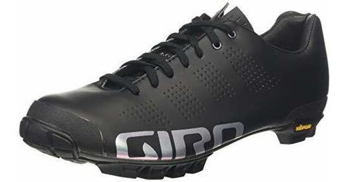 Zapatillas De Ciclismo Giro Empire Vr90 - Mujer