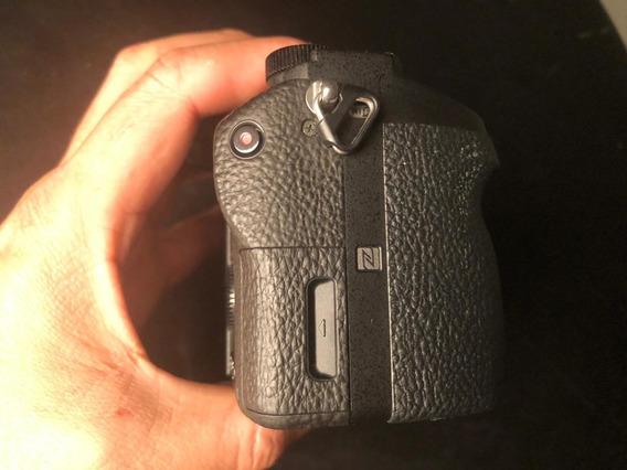 Câmera Sony A7 Ii Somente O Corpo