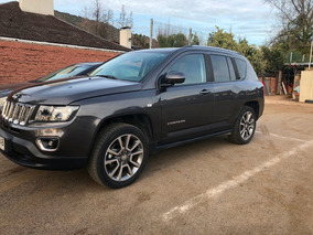Jeep Compass Limited 2.4 4wd