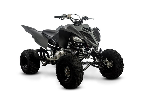Yamaha Raptor 700 R Consultar Contado En Motolandia