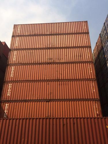 Container Loja Fisic
