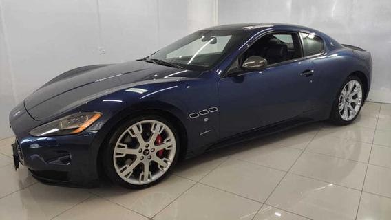 Maserati Granturismo S 4.7 V8 469 Cv