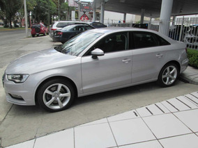 Audi A3 1.4 Ambiente At 4 Cilindros 2016