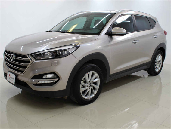 Hyundai Tucson 2018 5p Limited L4/2.0 Aut