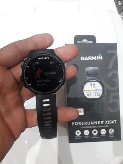 Relógio Garmim 735xt