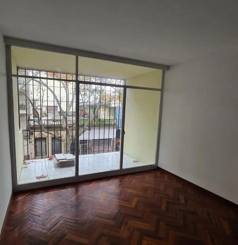 Apartamento Un Dormitorio. Alquiler. Centro Sur
