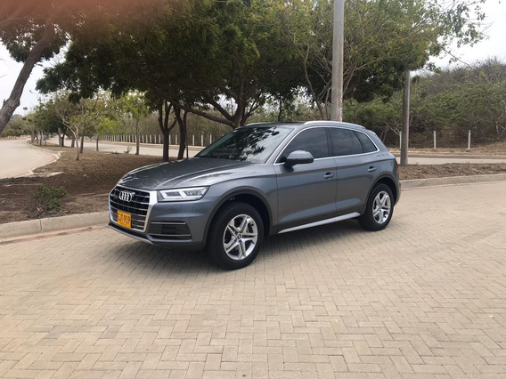Audi Q5 2018 2.0 Turbo Version Ambition Como Nueva
