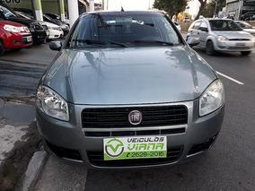 Fiat Palio 1.4 Mpi Elx 8v 2008