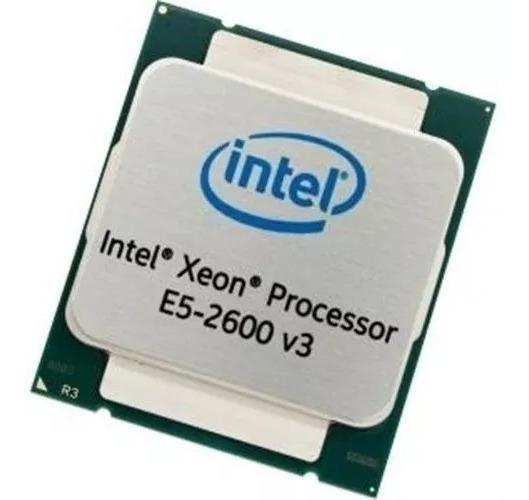 Entrega 30 Dias Uteis Xeon E5-2695 V3 14-core 2.30 Lga2011