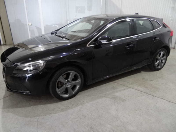Volvo V40 T4 Dynamic 2.0 Turbo Aut Blindada