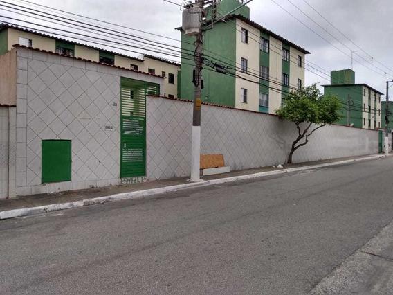 Excelente Apartamento Na Cidade Tiradentes