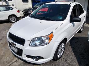 Chevrolet Aveo 1.6 Ltz 5vel Man Mt 2013