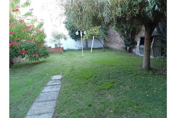 Casa Venta 4 Ambientes Villa Bosch