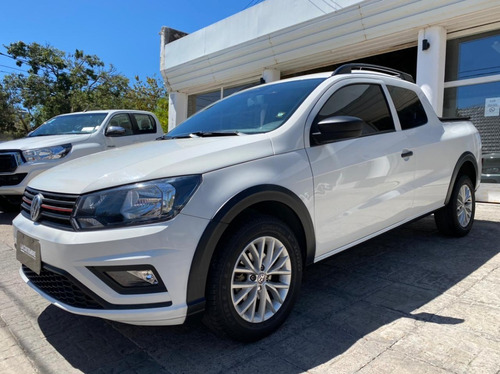Volkswagen Saveiro High Pack 1.6